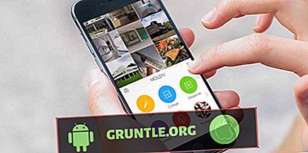 7 Melhor aplicativo de colagem de fotos para Android