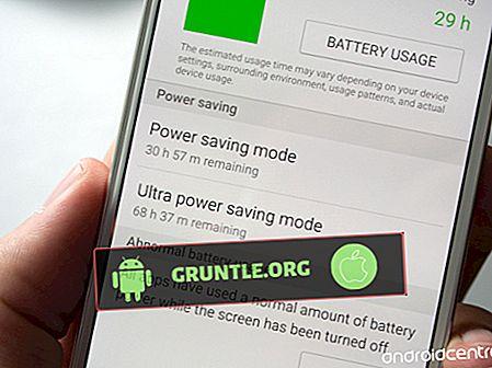 Tryby oszczędzania energii Samsung Galaxy S7 i jak przedłużyć żywotność baterii