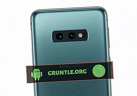 Galaxy S10에서 키보드가 작동하지 않는 문제를 해결하는 방법 |  삼성 키보드가 보이지 않음