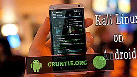 Cách thiết lập cuộc gọi WiFi trên mọi thiết bị Android