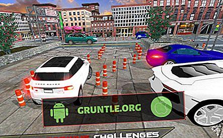 5 bästa Boston Parking-appen för Android