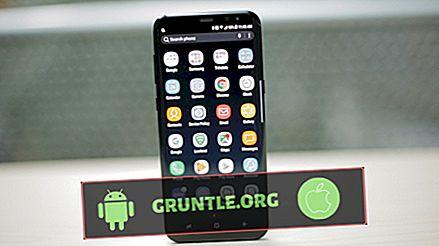 Vad gör du när din Samsung Galaxy S8 värms upp när den används?