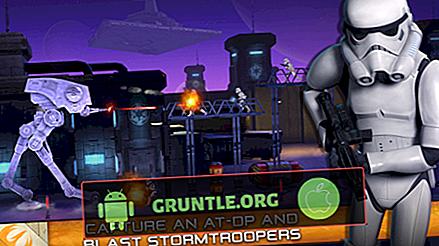 Los 5 mejores juegos de Star Wars para Android en 2020