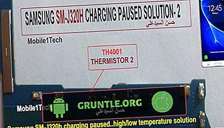 """Behebung des Samsung Galaxy J3 mit dem Fehler """"Leider wurde TouchWiz home gestoppt"""" (einfache Schritte)"""