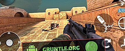 2020年にWiFiなしで最高の無料オフラインシューティングゲーム