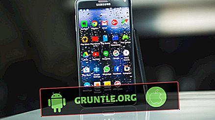 Samsung Galaxy Note 4 บทแนะนำวิธีการใช้งานคำแนะนำและคำถามที่พบบ่อย