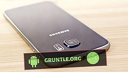 Samsung Galaxy S6-appar kraschar och andra relaterade problem