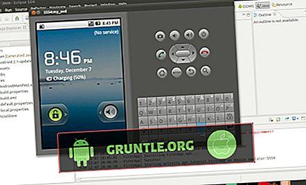 7 Bästa Android Emulator Linux 2020