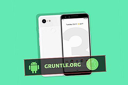 Hoe Google Pixel 3 te repareren die niet wordt ingeschakeld?