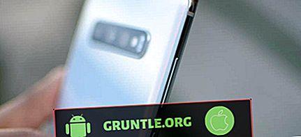 Hur fixar Bixby inte fungerar på Galaxy S10 |  Bixby har stoppat felet