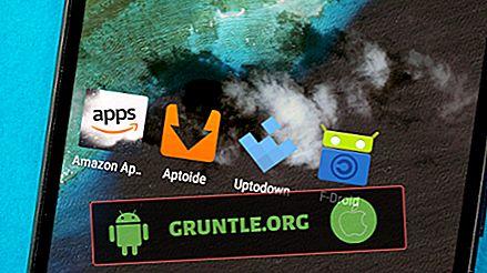 5 Beste Google Play Store-alternatieven voor het downloaden van Android-apps