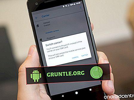 Gelöst Google Pixel XL wird keine Verbindung zum Wi-Fi-Netzwerk herstellen