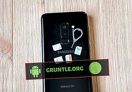 Cara Membuka Kunci Samsung Galaxy Note 9 Dengan Lupa PIN