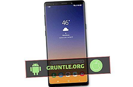 Yanıp sönen bir ekran sorunu ile HTC U11 ile ne yapmalı?  [Sorun giderme kılavuzu]