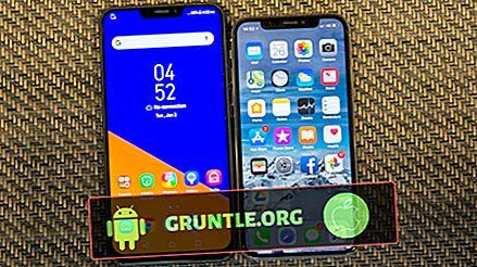 5 teléfonos con más RAM en 2020