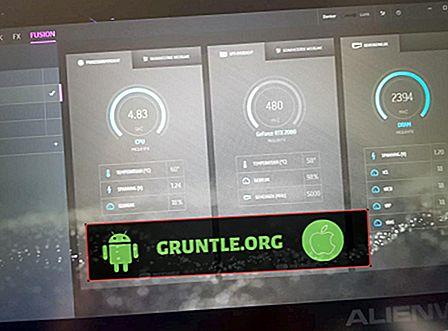 Hur man fixar GeForce-upplevelser som är fast vid förberedelserna för att installera skärmproblem