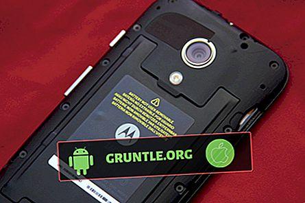 Beste Android-Smartphones mit austauschbarem Akku und microSD-Slot