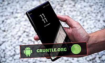 Cara Mengatur Voicemail Pada Galaxy Note 9
