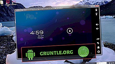 Los 5 mejores emuladores de Android para PC en 2020