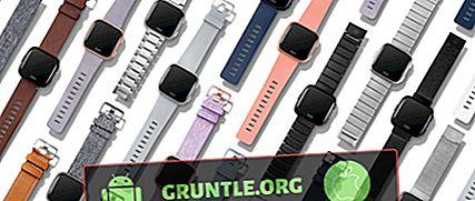 Cara mengatur notifikasi di Fitbit Versa |  dapatkan pemberitahuan dari ponsel ke Fitbit Versa