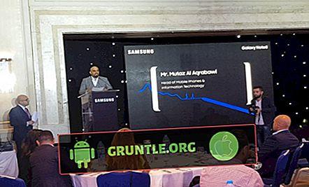 Samsung Galaxy Note 8 için En İyi 5 Video Sabitleyici Gimbal