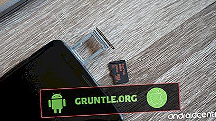 5 bästa MicroSD-minneskort för Galaxy S9