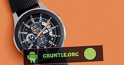 Jak przywrócić ustawienia fabryczne telefonu Samsung Galaxy Watch Active |  reset główny lub twardy reset w celu rozwiązania problemów