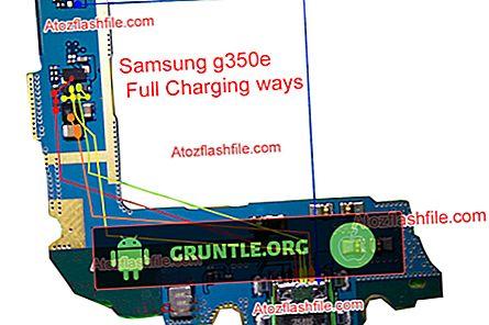 El cargador conectado Samsung Galaxy J7 resuelto es un error incompatible