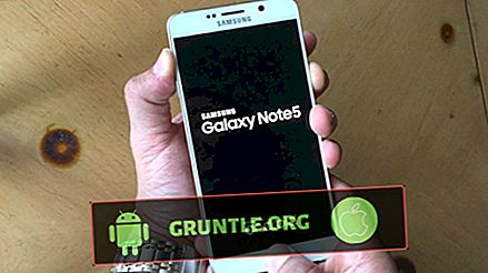 كيفية إعادة تعيين الثابت Samsung Galaxy Note 9
