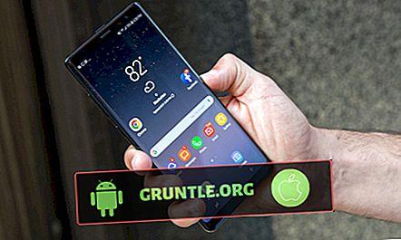 أفضل 5 أجهزة تحكم لجهاز Galaxy Note 9