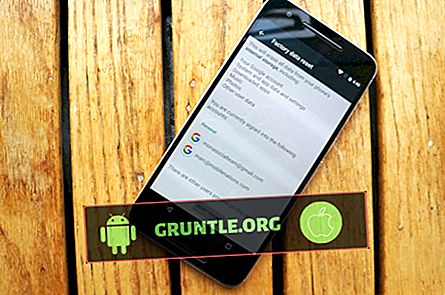 Thiết lập lại nhà máy Nexus 4: Cách thực hiện thành công