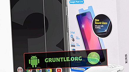 5 bästa skärmskydd för Pixel 3 XL