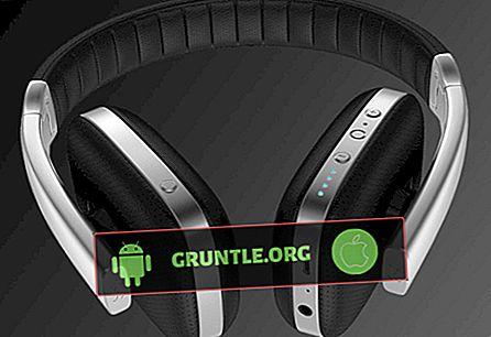 5 หูฟังไร้สายที่ดีที่สุดสำหรับ Galaxy S9