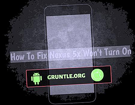 So reparieren Sie Ihr Google Nexus 5, das nicht aufgeladen wird [Leitfaden zur Fehlerbehebung]