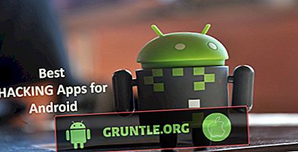 5 migliori app di hacking per Android nel 2020