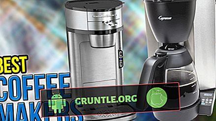 9 bästa smarta kaffebryggare 2020