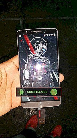 Samsung Galaxy S6 kan inte ansluta till PC och andra relaterade problem