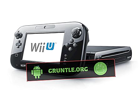 Skillnaden mellan Wii och Wii U