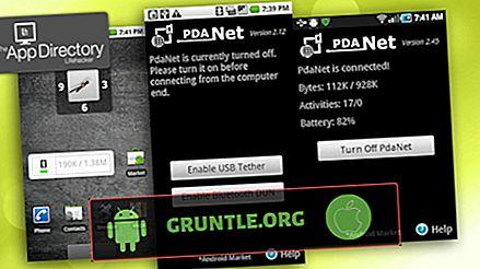 5 bästa appar för tethering för Android