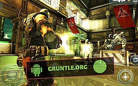 10 meest gewelddadige games voor Android in 2020