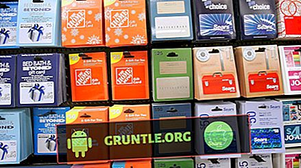 Hoe zich te ontdoen van Walmart Gift Card Virus op Android