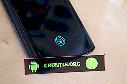 OnePlus 6 배터리 용량을 빠르게 수정하는 방법