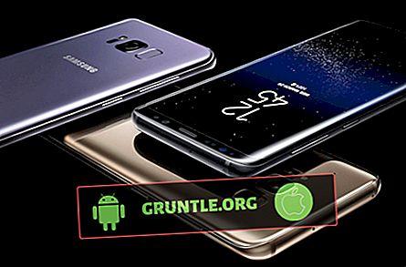 Samsung Galaxy S8 började gå långsamt efter en uppdatering [Felsökningsguide]