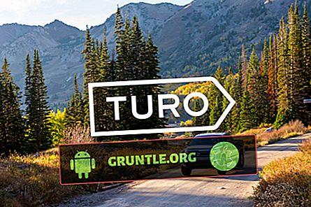Cara Menghasilkan Uang dengan Turo