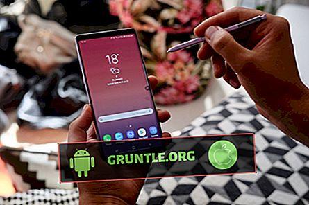 Hur man spelar YouTube-videor i bakgrunden för Galaxy Note 9