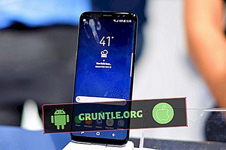 Wie man Samsung Galaxy S8 behebt, das immer wieder neu startet [Troubleshooting Guide]