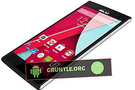 BLU Life One X (erschwinglich und freigeschaltet) Android Smartphone Review