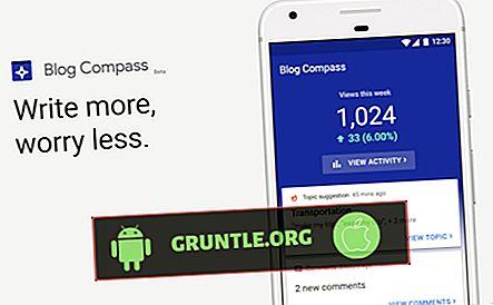 7 meilleures applications de boussole pour Android en 2020