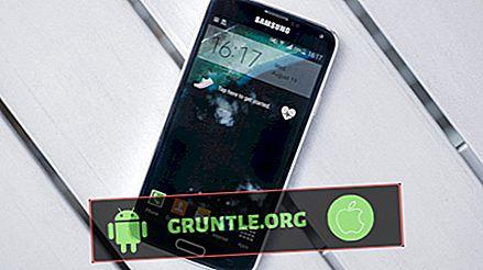 Hur man fixar Samsung Galaxy J7 klocka problem efter större uppdatering