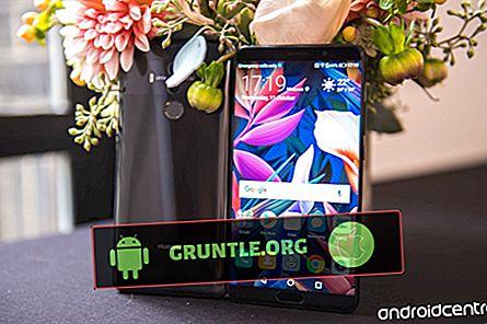 10 bästa telefoner som kör Android Oreo 8.0 år 2020